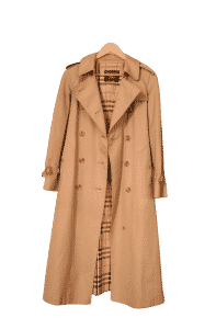 trench style mode fashion conseil look basique